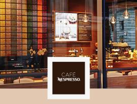 Nespresso Cafezinho Brazil